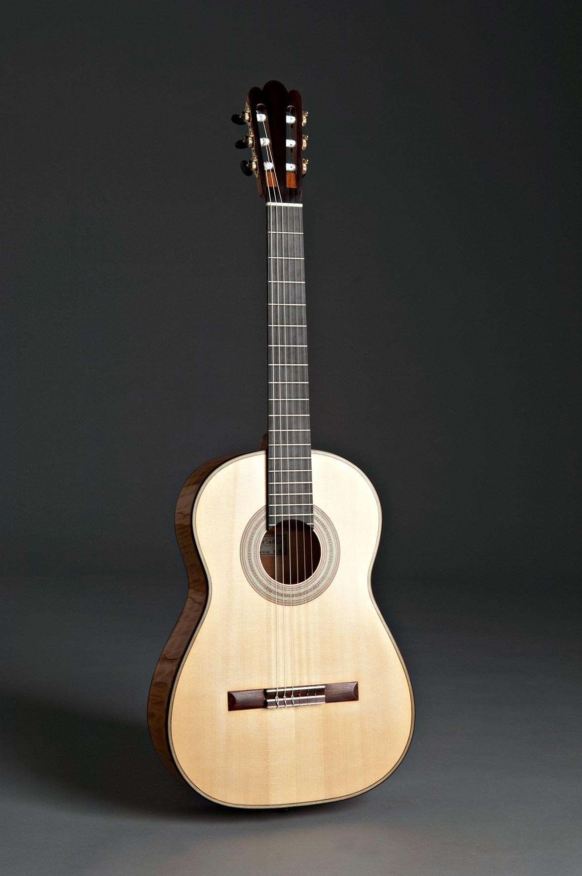 Torres guitar (historical copy)